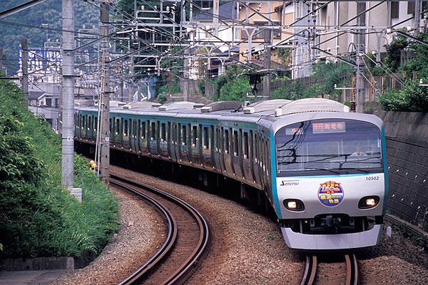 060529横濱はじめて物語号