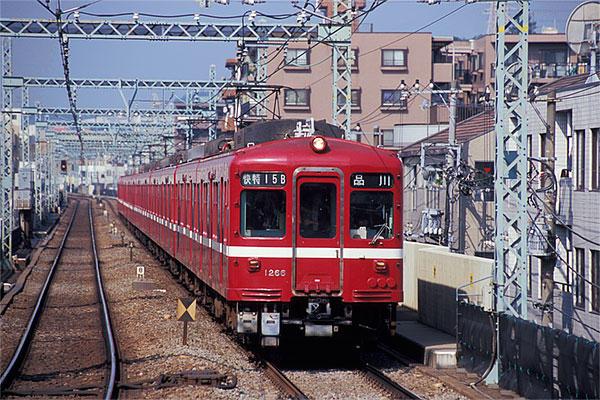 060804京急旧1000快特