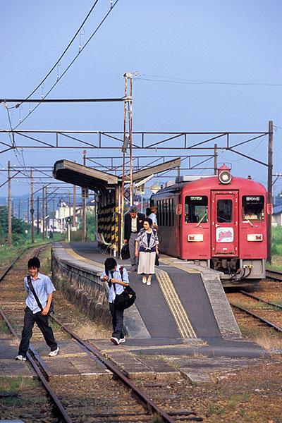 060807栗駒学校帰り