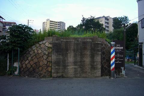 060916京橋駅近く