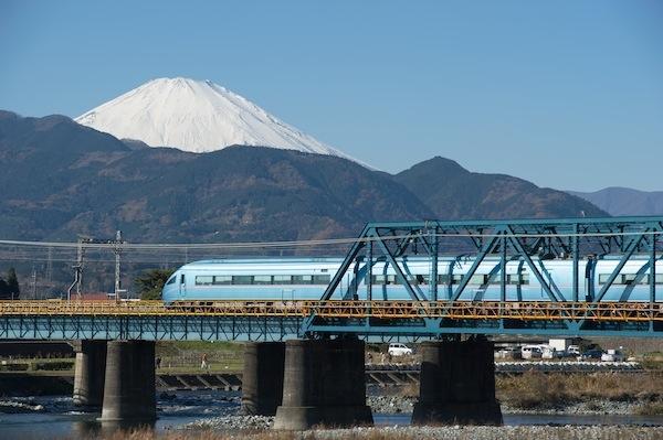 081207 富士山とMSE