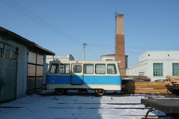 090212 ジャライノールのレールバス