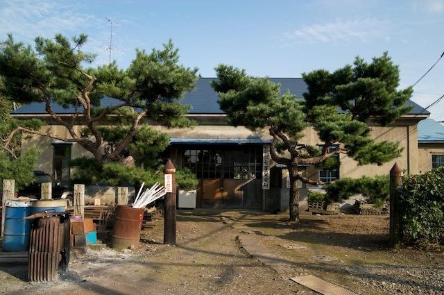 090922 十和田観光電鉄七百変電所