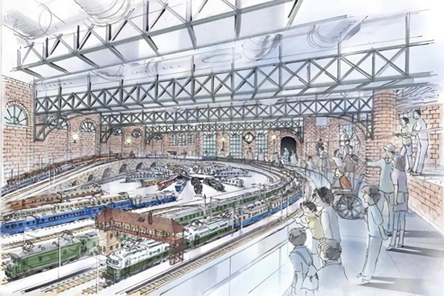 世界鉄道模型博物館イメージ