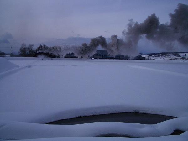 050212雪と煙