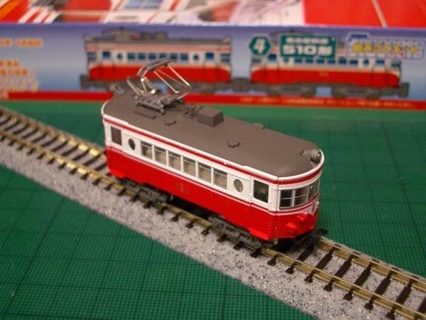 名鉄510形Bトレイン