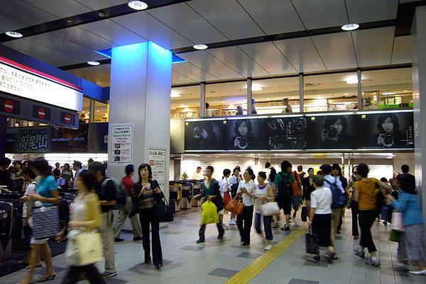 060909京王新宿