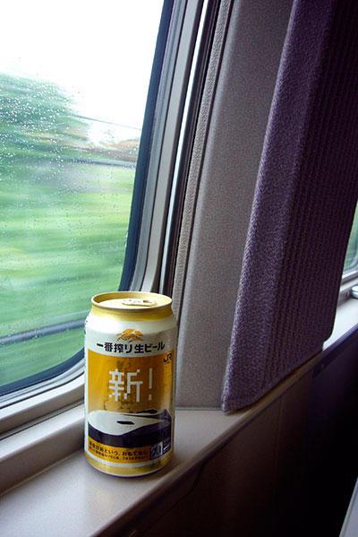 070714N700系ビール