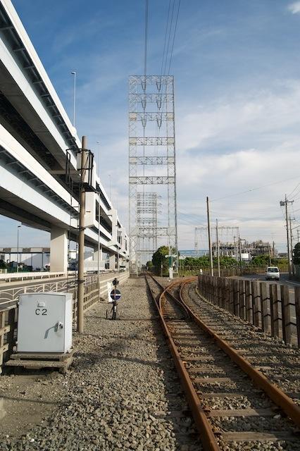 101023 浮島町駅
