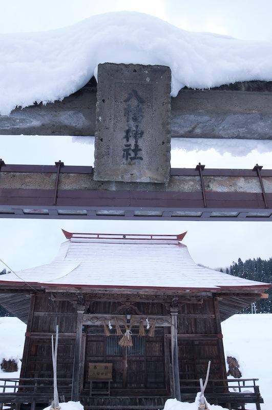 120102 大志集落の神社