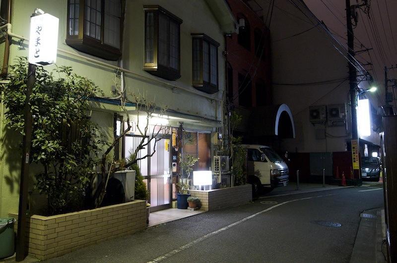 120303 新宿四丁目旅館街
