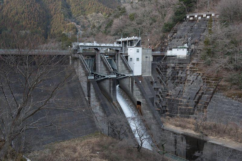 150228 笹間川ダム