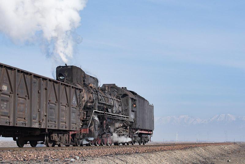 151230 北泉鉱へ向かう列車