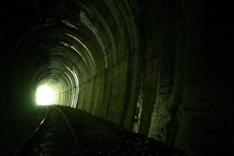 160504 第三氷川隧道