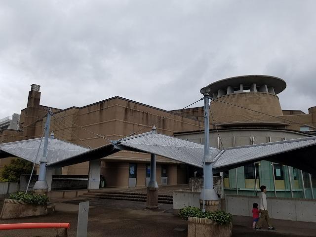 高岡美術館