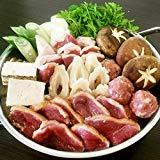 【送料無料】鴨鍋三昧セット(美味しくなってリニューアル!鴨ロース・鴨モモ・鴨つみれ1.1kg以上で4~8人で楽しめます)美味しく作れるレシピ付き