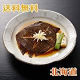 小樽産 かれいの煮つけ【北海道】【産地直送】