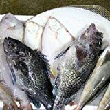 鮮魚を急速冷凍!北海道お魚福袋5kg