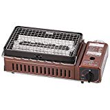 イワタニ 炉ばた 焼器 炙りや CB-ABR-1