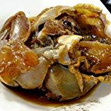 食卓応援隊 醤油ケジャン 1kg ワタリガニ醤油漬け カンジャンケジャン
