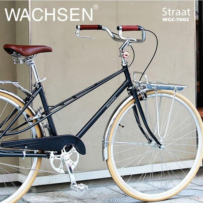 WACHSEN WGC-7002