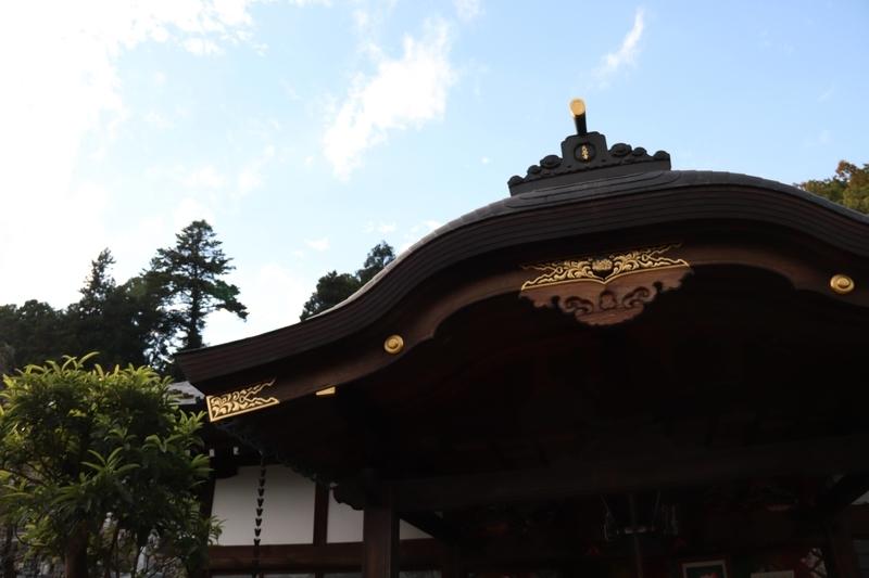 札所十番 大慈寺