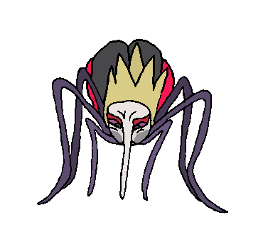 デーモン閣蚊