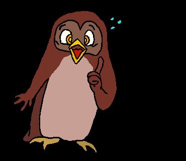 鳥ツクロウ