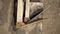 板鍬と山鍬