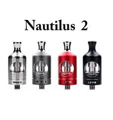 """第4位は「Aspire """"Nautilus2""""(アスパイヤー ノーチラス2)」"""