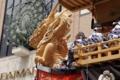 京都新聞写真コンテスト 龍と孔雀