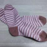 靴下3足目