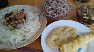 昼食 2013/09/24