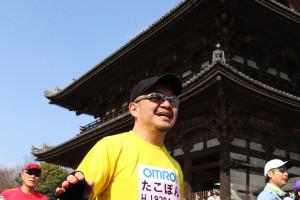 京都マラソン切り抜き