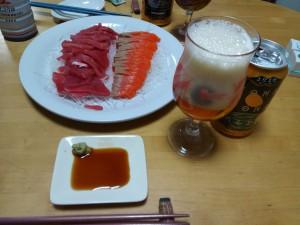 夕食 2014/02/19