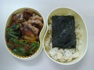夕食 2014/02/25