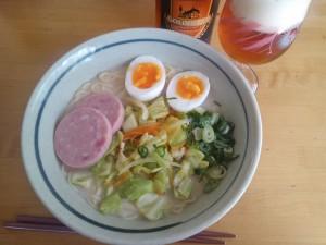 昼食 2014/03/19