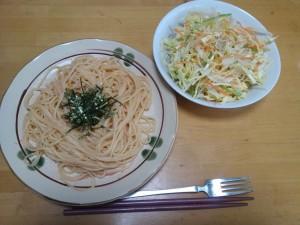 昼食 2014/03/20