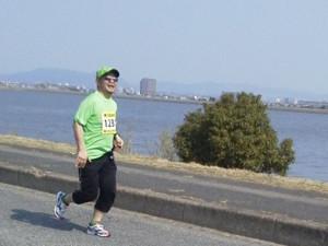 ふくやまマラソン
