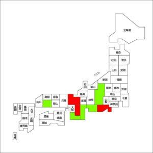 マラソン地図2014/03