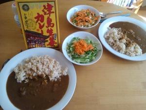 昼食 2014/10/07
