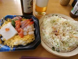 昼食 2015/01/10