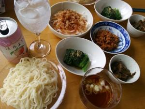 昼食 2015/05/29
