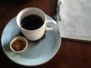 cobaco ne cobacoのコーヒー