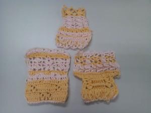 編物検定の課題