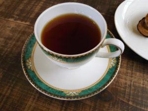 豆散人のコーヒー