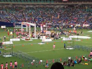 アクトス6時間リレーマラソン2016