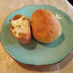 2017/01/24 イタリアンカフェMewのパン