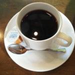 2017/01/28 カフェポンテのコーヒー