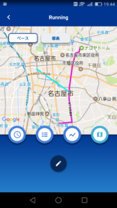 アプリ地図 2017/03/12